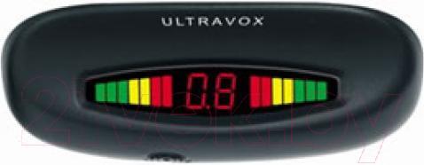 Парковочный радар Ultravox