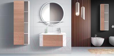 Зеркало для ванной Belux Бали В80