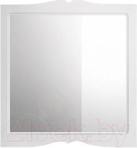 Зеркало для ванной Belux Бриз В75