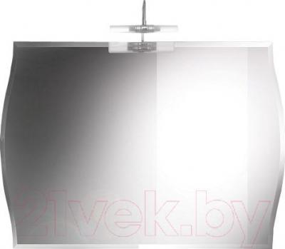 Зеркало для ванной Belux Бриз В90