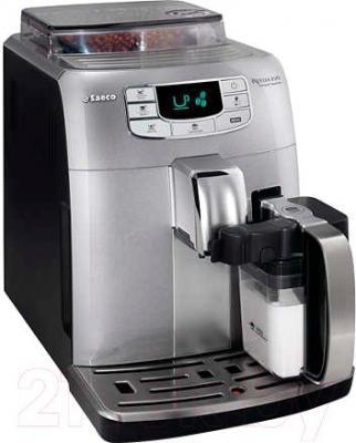 Кофемашина Saeco Intelia Evo (HD8884/09)