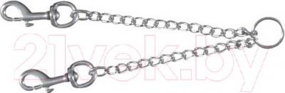 Поводок Trixie 2251 (металл) - общий вид
