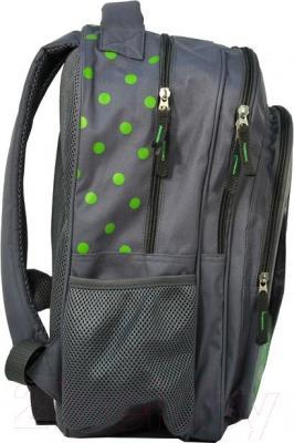 Школьный рюкзак Paso 13-A851 - вид сбоку