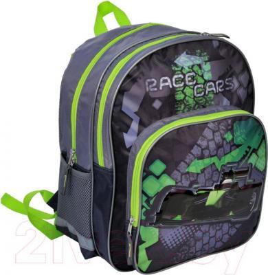 Школьный рюкзак Paso 15-163W - общий вид