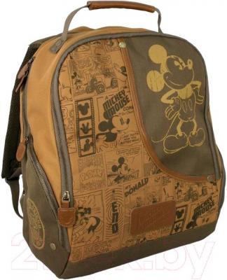 Школьный рюкзак Paso DMR-812 - общий вид
