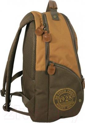 Школьный рюкзак Paso DMR-812 - вид сбоку