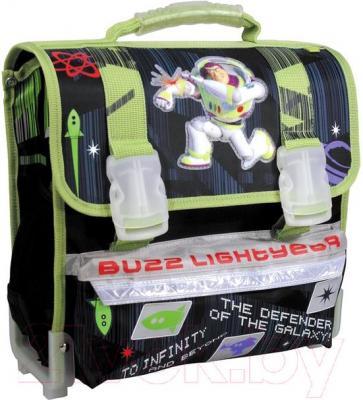 Школьный рюкзак Paso DSR-125 - общий вид