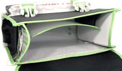 Школьный рюкзак Paso DSR-125 - внутренний карман