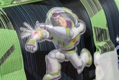 Школьный рюкзак Paso DSR-125 - декоративный элемент
