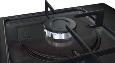 Газовая варочная панель Bosch POP6B6B80 - конфорка