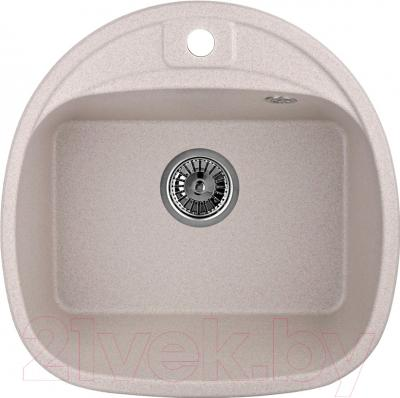 Мойка кухонная Granula GR-5050 (базальт)