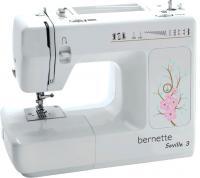 Швейная машина Bernina Bernette Seville 3 -