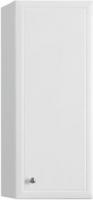 Шкаф-полупенал для ванной Belux Адажио Ш30 (белый, правый) -