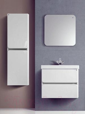 Шкаф-полупенал для ванной Belux Париж П30
