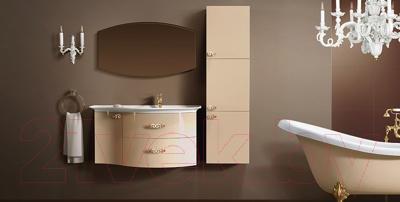 Зеркало для ванной Belux Версаль В100