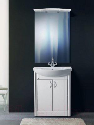 Зеркало для ванной Belux Палермо В70