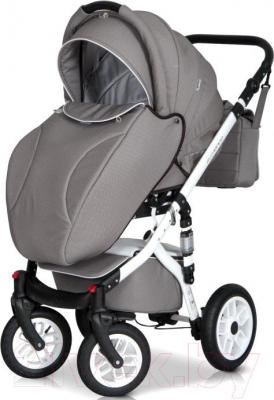 Детская универсальная коляска Expander Essence 2 в 1 (01) - чехол для ног