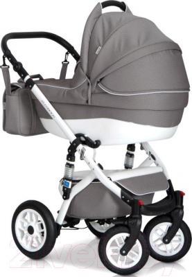 Детская универсальная коляска Expander Essence 2 в 1 (01) - вид сзади