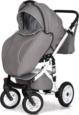 Детская универсальная коляска Expander Essence 2 в 1 (02) - чехол для ног
