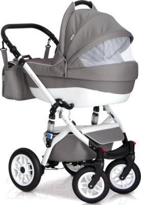 Детская универсальная коляска Expander Essence 2 в 1 (02) - окошко для мамы