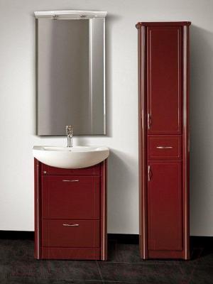 Шкаф-пенал для ванной Belux Палермо П30-01К (правый)