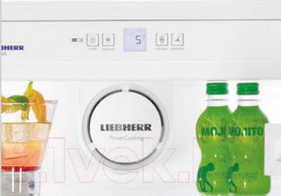 Холодильник без морозильника Liebherr IK 3510 Comfort