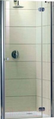 Дверь душевой кабины Radaway Torrenta DWJ 120/R (32030-01-10N)