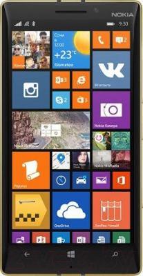 Смартфон Nokia Lumia 930 (черный)