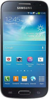 Смартфон Samsung Galaxy S4 Mini Duos Value Edition / I9192I (черный)