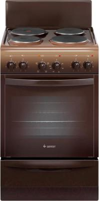 Кухонная плита Gefest 5140-01 0036