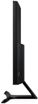Монитор Samsung S32E590C (LS32E590CS/CI) - вид сбоку
