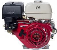 Двигатель бензиновый ZigZag GX 270 (177F/P-P10) -