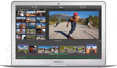 "Ноутбук Apple MacBook Air 13"" Retina (Z0RJ000L7)"