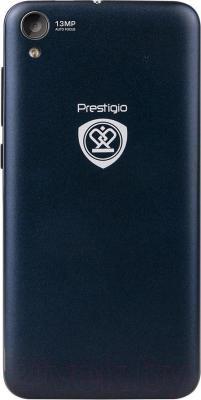 Смартфон Prestigio Grace X5 5470 Duo (синий)