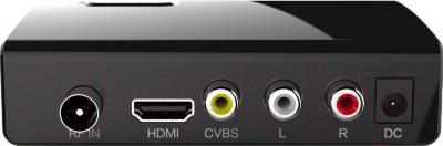 Тюнер цифрового телевидения Supra SDT-94