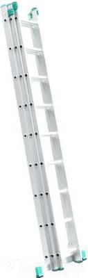 Лестница-стремянка iTOSS Helper 6609 - общий вид