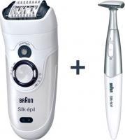 Эпилятор Braun 7531 Silk-Epil 7 + FG1100 (81514918) -