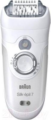 Эпилятор Braun 7561 Silk-Epil 7 (81514921)