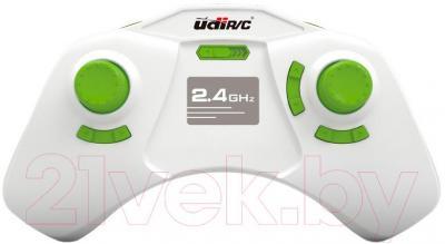 Радиоуправляемая игрушка UDI Квадрокоптер U843 - пульт управления