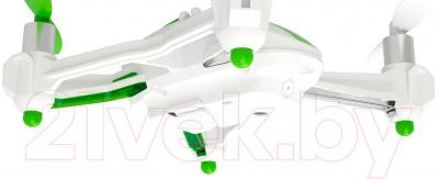 Радиоуправляемая игрушка UDI Квадрокоптер U843 - вид снизу