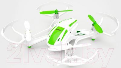 Радиоуправляемая игрушка UDI Квадрокоптер U843 - комплектация для полетов
