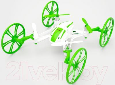 Радиоуправляемая игрушка UDI Квадрокоптер U843 - комплектация для езды по полу