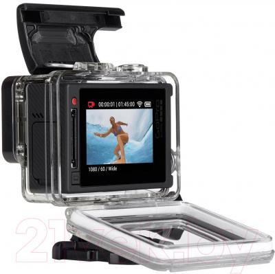 Экшн-камера GoPro HERO4 Silver Edition