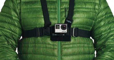 Крепление на грудь GoPro GCHM30-001