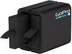 Сетевое зарядное устройство GoPro AHBBP-401 (+ литий-ионный аккумулятор)