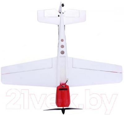 Радиоуправляемая игрушка WLtoys Самолет F929 - вид снизу