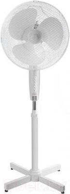 Вентилятор Supra VS-1221 (белый)