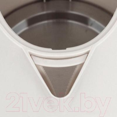 Электрочайник Supra KES-1708 (бежевый) - фильтр