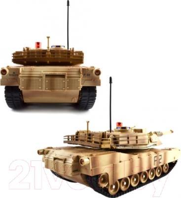 Радиоуправляемая игрушка MZ Танк 2074S
