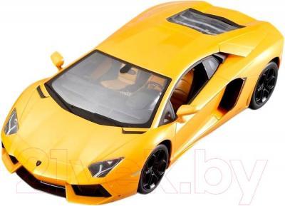 Радиоуправляемая игрушка MZ Автомобиль Lamborghini LP700-4 2225F - модель по цвету не маркируется